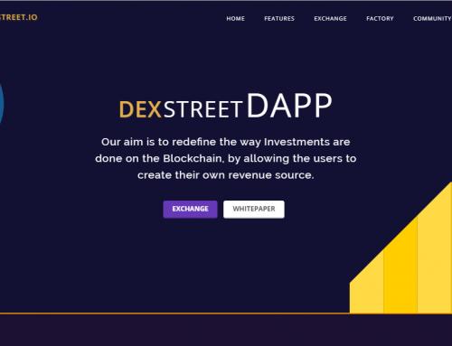 Dex Street