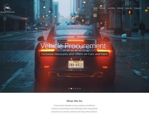 Procurement Network Group